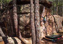 Fotografía de Negocios Boulder en Albarracin