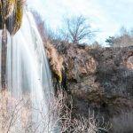 Cascada del Molino de San Pedro: una cascada de belleza inigualable