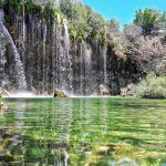 Cascada del Molino de San Pedro, Sierra de Albarracín: Vídeo, post y mapa