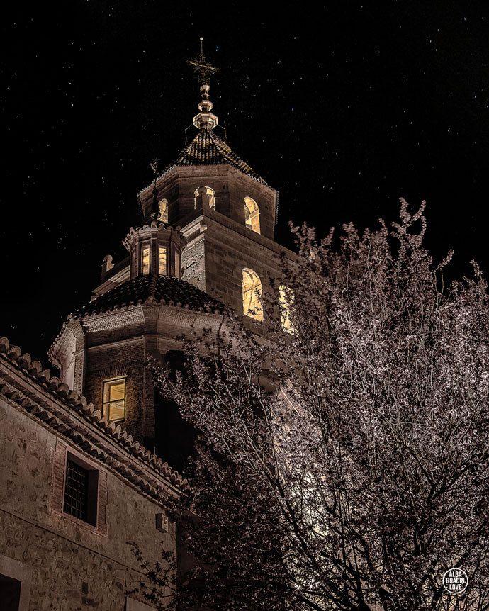 La Catedral del Salvador de Albarracín: testigo de la historia de Albarracín