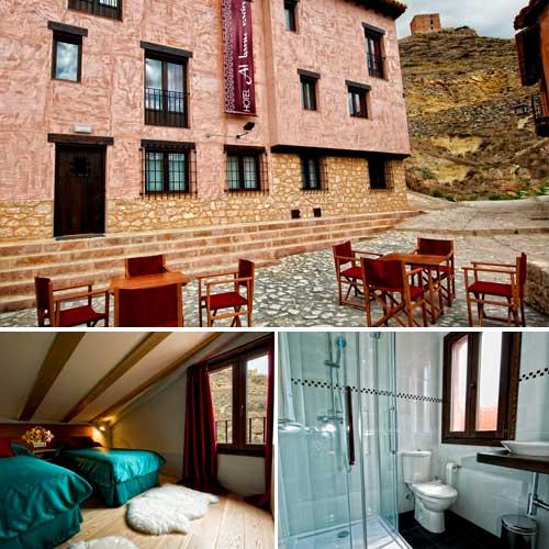 Imagen del hotel Albanuracin ideal para familias