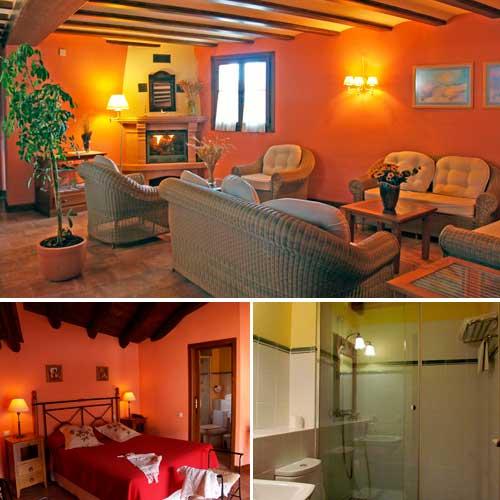 Imagen del Hotel Albarrán