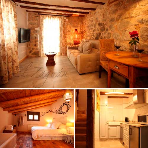 Fotos de Casa Rural el Zaguán