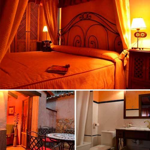 Foto del Hotel Prado Del Navazo en la Ciudad de Albarracin (Teruel, Aragón)