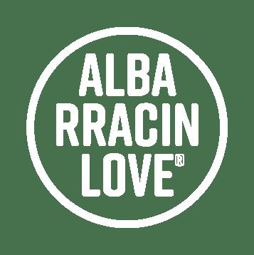 Logotipo de Albarracin Love, pagina dedicada a la localidad de Albarracin, Teruel