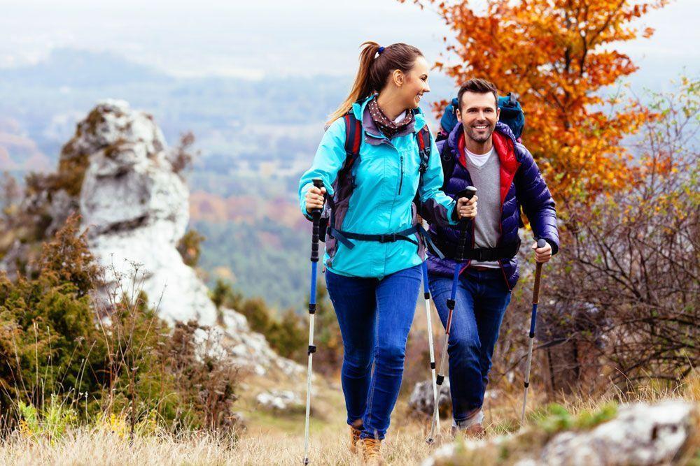 Los 7 planes de otoño que te harán disfrutar de la Sierra de Albarracín a lo grande.