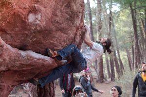 Negocios Boulder – Friendly que tienes que conocer en Albarracín. ¿Quieres conocerlos?