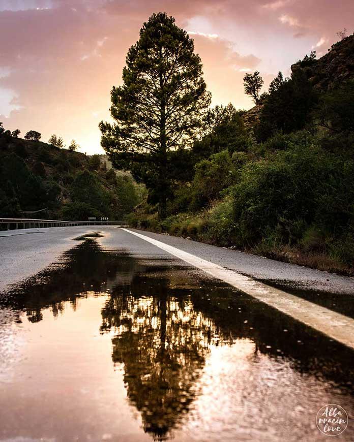 plan8-verano-carretera-lluvia-albarracin