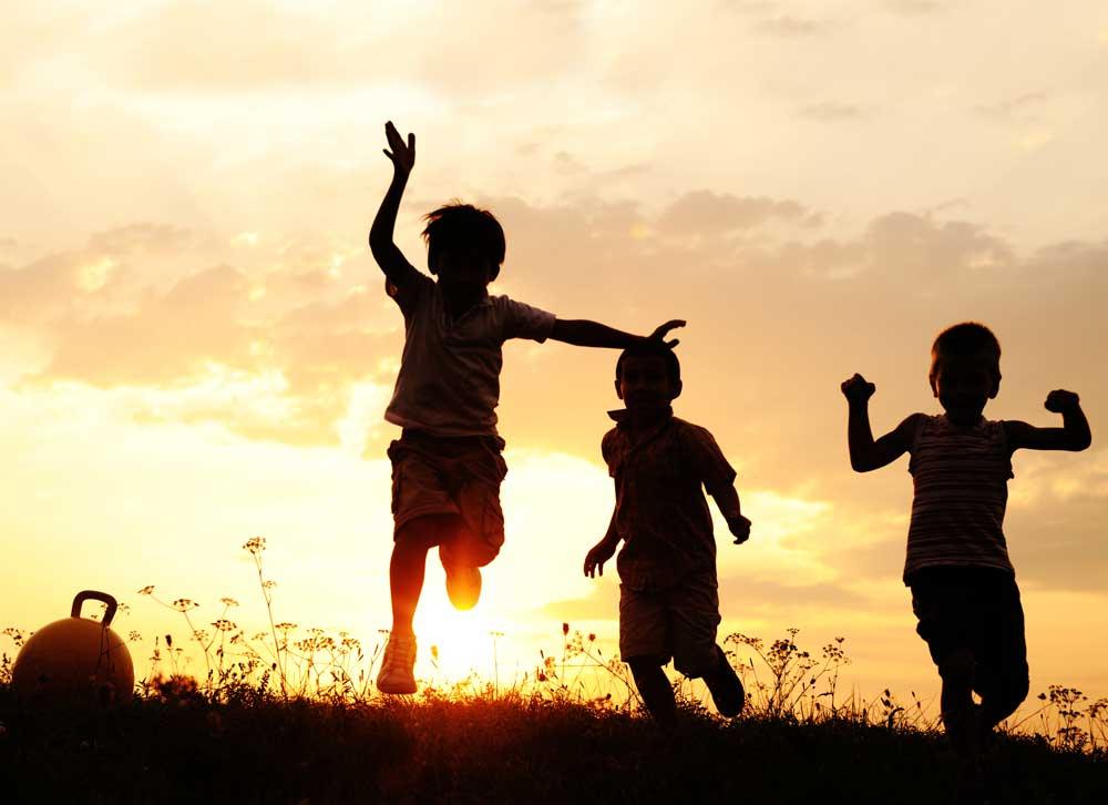 Fotografía de Planes en Albarracin con niños