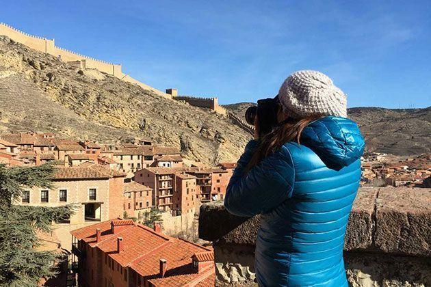Que ver en Albarracin: los 10 mejores sitios que visitar en Albarracín en 2017