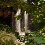 Bañarse en la Sierra de Albarracín, los 9 mejores sitios para refrescarse en verano.