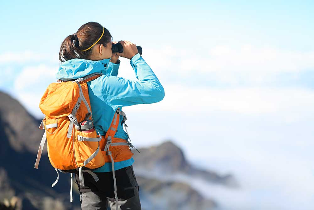 Seguridad en la Montaña: Cómo disfrutar de la montaña de Albarracín con total seguridad
