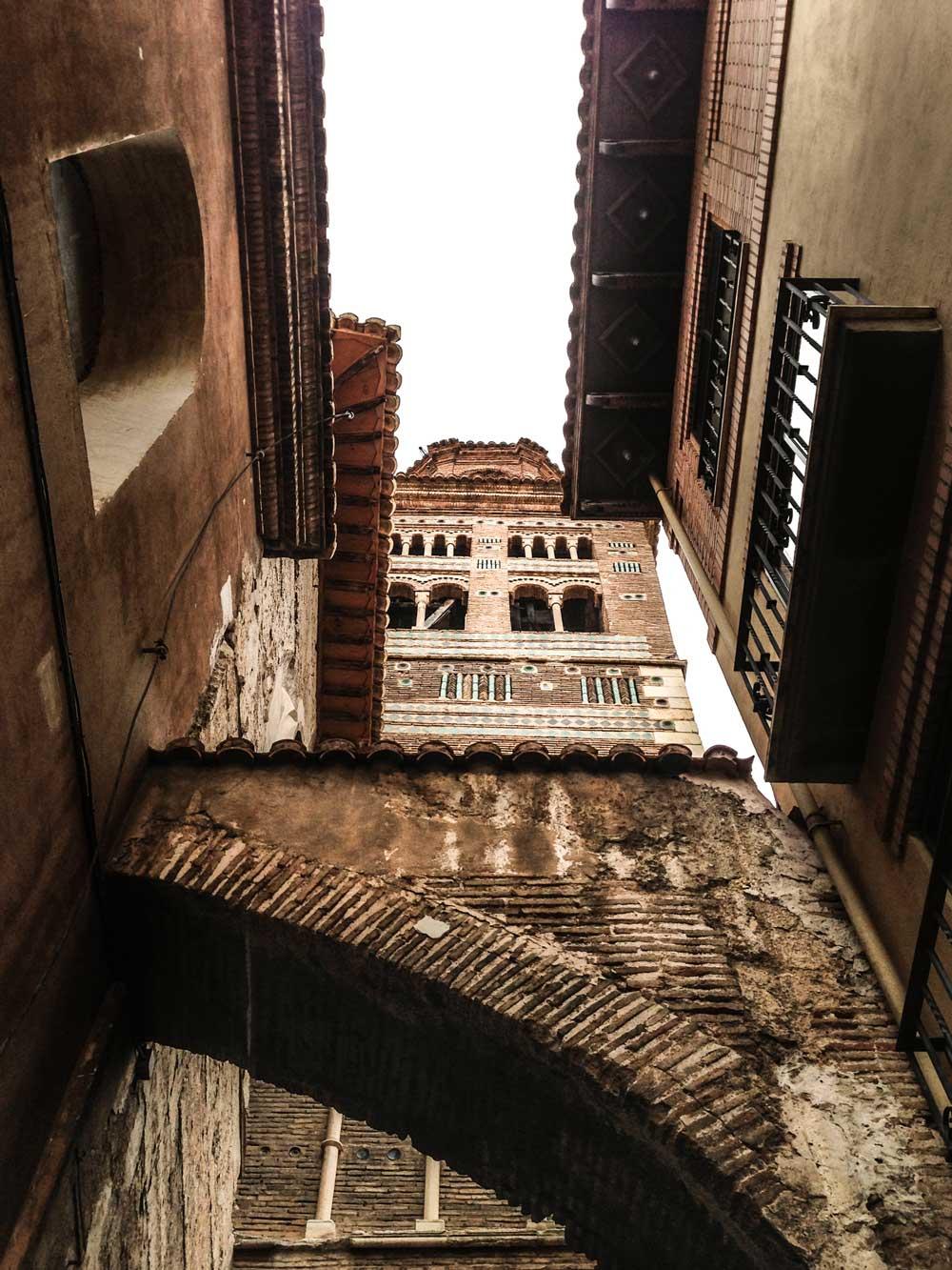 Teruel ciudad de arte rupestre