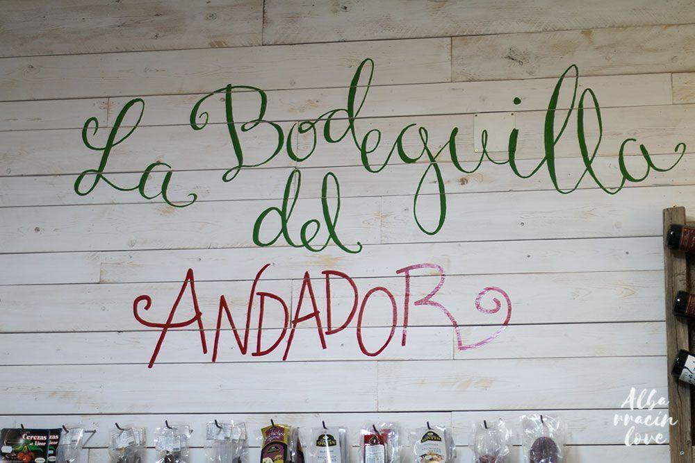 Fotografia de el Andador, visitas guiadas en Albarracin