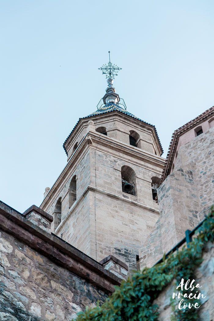 Imagen de las visitas guiadas de la Fundación Santa Maria